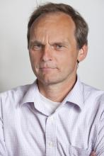 Profile picture of John van Duynhoven